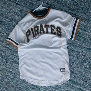 Clemente Pirates Jersey